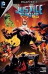 Justice League Beyond 20 2013-  1