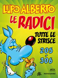 Lupo Alberto. n.3 (Mondadori) Libro Cover