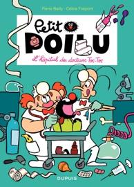 PETIT POILU – TOME 11 - LHôPITAL DES DOCTEURS TOC - TOC