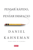Pensar rápido, pensar despacio ebook Download