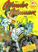 Wonder Woman - 1
