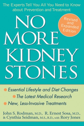 No More Kidney Stones image