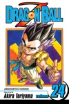 Dragon Ball Z Vol 24