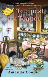 Tempest in a Teapot book