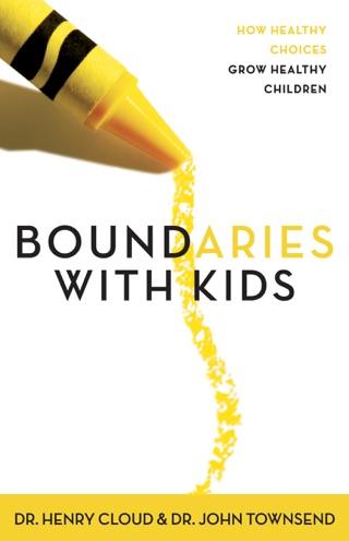 Boundaries Townsend Pdf