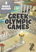World History in Twelve Hops 4: Greek Olympic Games