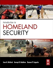 Introduction To Homeland Security (Enhanced Edition)