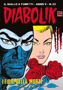 DIABOLIK (72) Book Cover