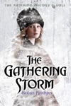 The Katerina Trilogy Vol I The Gathering Storm