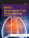 Raus Respiratory Care Pharmacology - E-Book