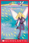 Weather Fairies 6 Storm The Lightning Fairy