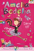 Amelia Bedelia Chapter Book #8: Amelia Bedelia Dances Off Book Cover