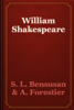 S. L. Bensusan & A. Forestier - William Shakespeare artwork