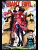Giant Girl Adventures Issue 2