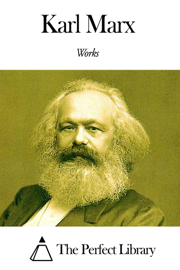 Works of Karl Marx book