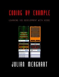 Coding By Example - Julian Merghart & Kristen Morris