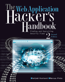 The Web Application Hacker's Handbook