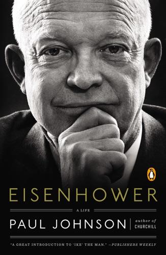 Paul Johnson - Eisenhower