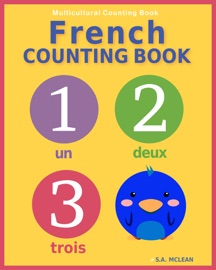 French Counting Book - S.A. Mclean