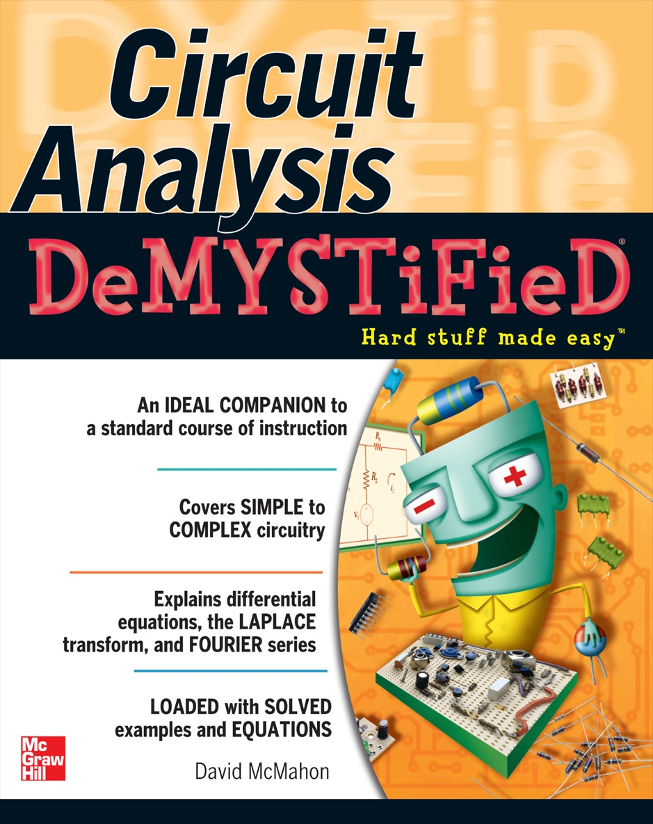 ‎Circuit Analysis Demystified