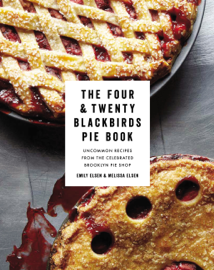 The Four & Twenty Blackbirds Pie Book book