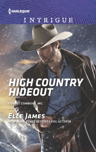 Elle James - High Country Hideout