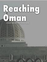 Reaching Oman
