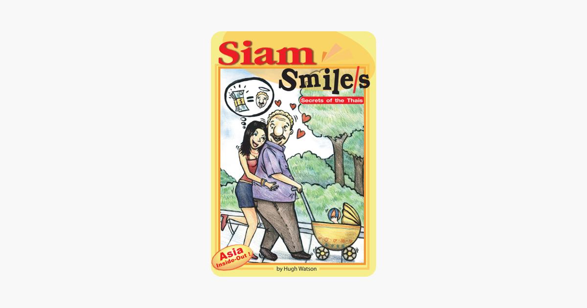 Bird Poop Farang Smile/s