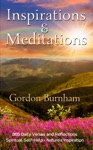 Inspirations  Meditations 365 Daily Verses And Reflections - Spiritual Self Help - Natures Inspiration