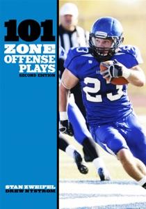 101 Zone Offense Plays da Stan Zweifel & Drew Nystrom
