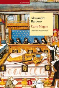Carlo Magno Libro Cover
