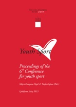 Youth Sport: Proceedings of the 6th Conference for Youth Sport