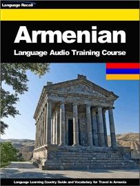 ARMENIAN LANGUAGE AUDIO TRAINING COURSE