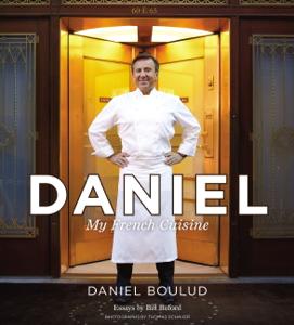 Daniel: My French Cuisine Libro Cover