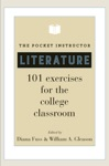 The Pocket Instructor Literature