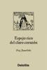 Fray Juan Cobo & S.L. Deloitte - Espejo rico del claro corazón ilustración