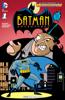 Kelley Puckett & Ty Templeton - Batman Adventures #1 Halloween ComicFest Special Edition (2015) #1 ilustraciГіn