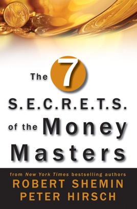 The Seven Business Secrets of the Masters