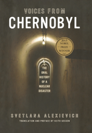 Voices from Chernobyl book