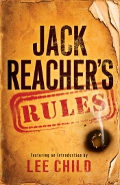 Jack Reacher's Rules PDF Download