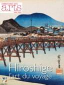 Hiroshige - L'Art du voyage
