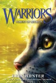 Warriors #3: Forest of Secrets PDF Download