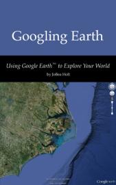 Googling Earth book