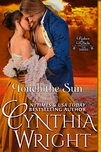 Touch the Sun - Cynthia Wright - Cynthia Wright