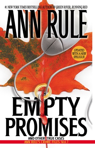 Ann Rule - Empty Promises