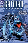 Batman Beyond 1999-2001 11