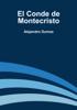 Alejandro Dumas - El Conde de Montecristo  artwork