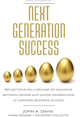 Next Generation Success