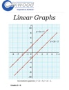 Oakwood High - Linear Graphs