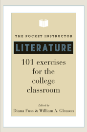 The Pocket Instructor: Literature